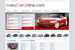 Auto Classifieds