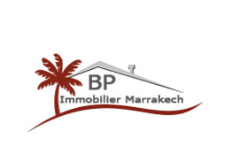 Logo BP Immobilier Marrakech