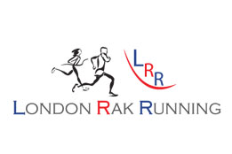 Logo London Rak Running