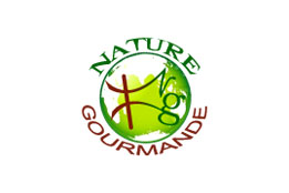 Logo Nature Gourmande