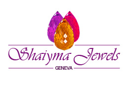 Logo Shaiyma Jewels