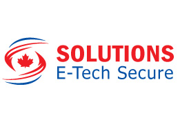 Logo E-Tech Secure